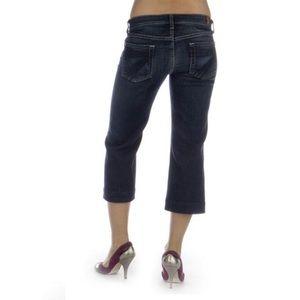 7FAM Crop Dojo Jeans 29